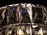 Люстры светильники хрустальные под классику Diasha  8070-500HR, фото 7