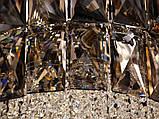 Люстры светильники хрустальные под классику Diasha  8070-500HR, фото 8
