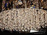 Люстры светильники хрустальные под классику Diasha  8070-500HR, фото 9