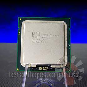 Процессор Intel Xeon E5 1410 LGA 1356 (CM1356E51410) Б/У