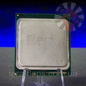 Процессор Intel Xeon E5 2620 LGA 2011 v1 (BX80660E52620) Б/У