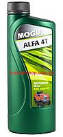 Масло моторное 10W30  Mogul Alfa 4T  1л