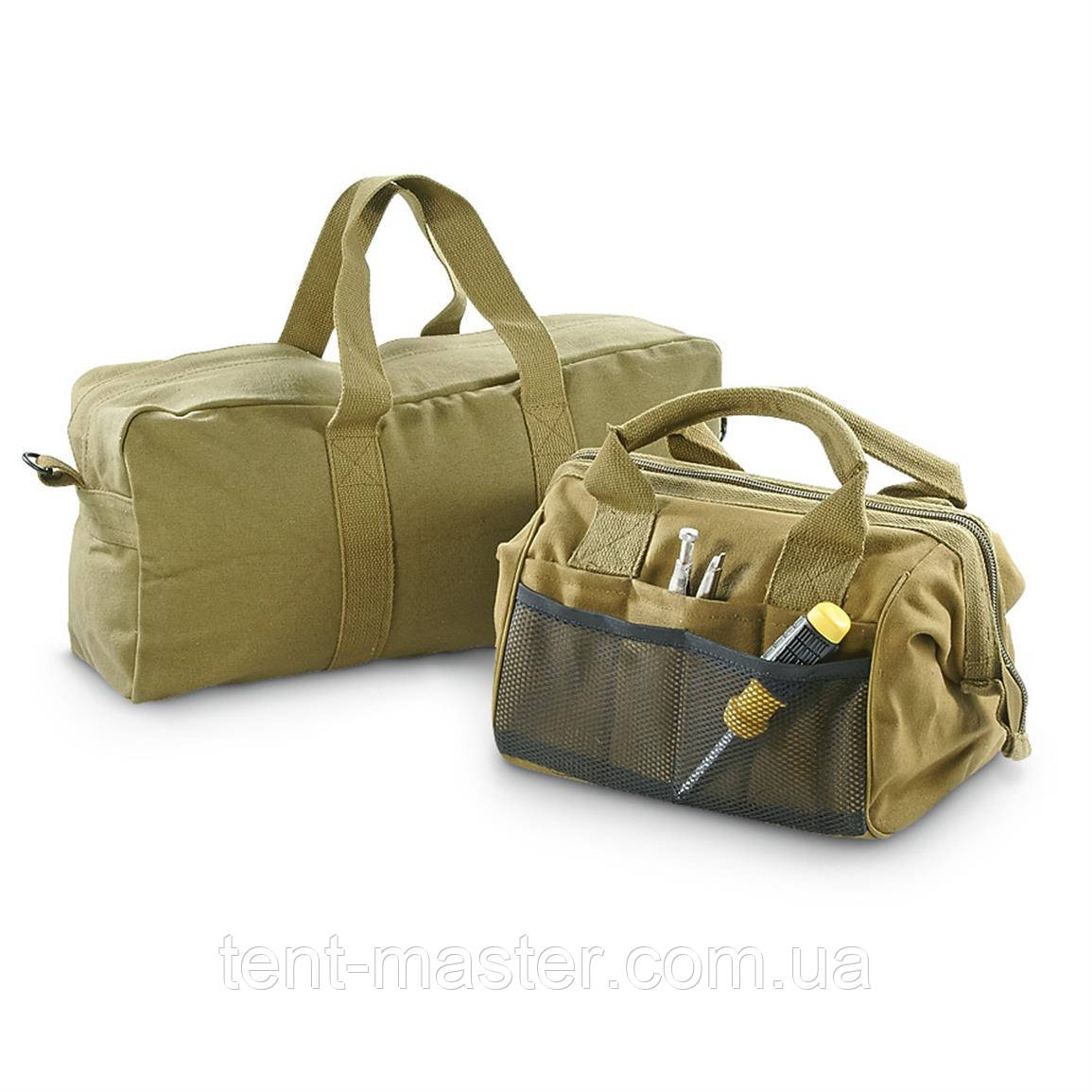 Пошив сумок для инструмента
