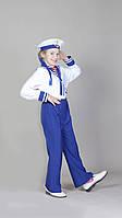 Карнавальные костюмы для детей мальчика Моряк