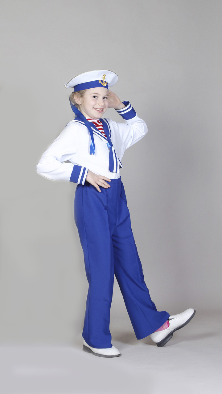 Карнавальные костюмы для детей мальчика Моряк : продажа ... - photo#41