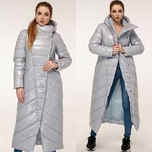 Зимові пальто, пуховики жіночі