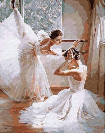 Воздушные балерины, фото 2