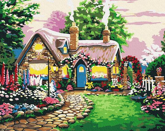 Сказочный домик, фото 2