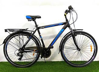 Городской велосипед Crosser Gamma 28