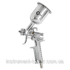 Миникраскопульт Intertool PT-0306 HP 0.5 мм