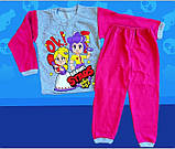 Пижама байка Бравл Старс BrawlStars на девочку, фото 4