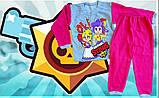 Пижама байка Бравл Старс BrawlStars на девочку, фото 3