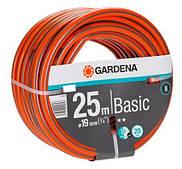 "Шланг GARDENA Basic 3/4"" 25м Gar"