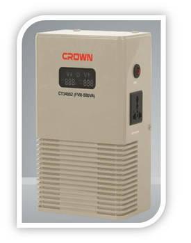Стабилизатор напряжения CROWN CT34054