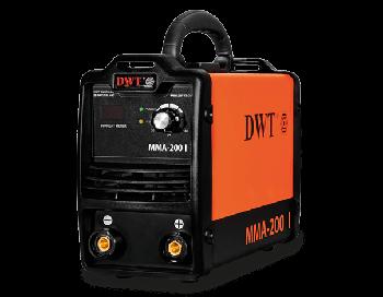 Сварочный аппарат DWT MMA-200 I