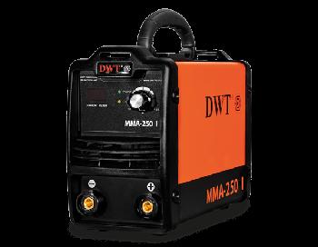 Сварочный аппарат DWT MMA-250 I