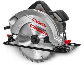 Циркулярная пила CROWN CT15188-190