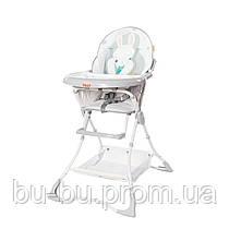 Стілець для годування TILLY BuddyT-633/2 Grey Rabbit /1/