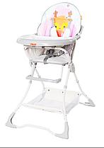 Стілець для годування TILLY BuddyT-633/2 Lilac Deer /1/