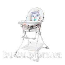 Стілець для годування TILLY BuddyT-633/2 Beige Raccoon /1/