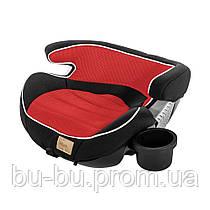 Автокрісло-бустер CARRELLO Atom CRL-13403 Sport Red /4/