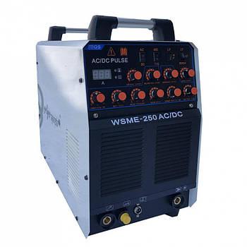 Аргоновый сварочный аппарат Луч-профи WSME-250