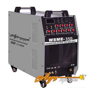 Аргоновый сварочный аппарат Луч-профи WSME-350