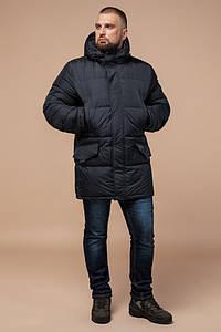 """Зимняя мужская куртка Braggart """"Titans"""" - 3284, р-ры 62 (6XL)"""