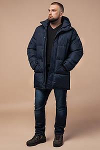 """Зимняя мужская куртка Braggart """"Titans"""" - 3284, р-ры 58 (4XL)"""