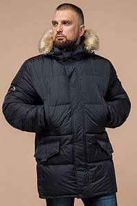 "Зимняя мужская куртка больших размеров  Braggart ""Titans"" - 2084  р-ры 56 (3XL) 58 (4XL) 60 (5XL) 62 (6XL)"