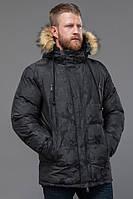 Зимняя мужская Куртка Tiger Force - 71368