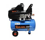 Воздушный компрессор Циклон Procraft (24 л)