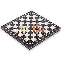 Шахматы деревянные (39 x 39см) W8015