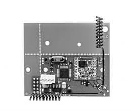 Модуль інтеграції з бездротовими охоронними і smart home системами Ajax uartBridge (5260.15.NC1)