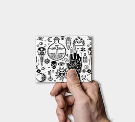 Кошелек Paper Lab Taro   Tyvek