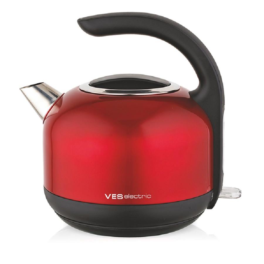 Електрочайник VES Ves electric V-H-100-R