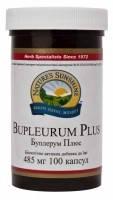 Буплерум Плюс (Bupleurum Plus) NSP - противовоспалительный, при аллергии.