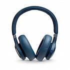Bluetooth-гарнітура JBL Live 650BTNC Blue (JBLLIVE650BTNCBLU), фото 2