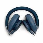 Bluetooth-гарнітура JBL Live 650BTNC Blue (JBLLIVE650BTNCBLU), фото 3
