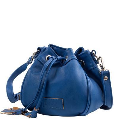 Сумка женская LASKARA LK-10048-blue