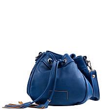 Сумка женская LASKARA LK-10048-blue, фото 3