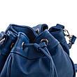 Сумка женская LASKARA LK-10048-blue, фото 4