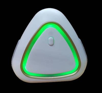 Контролер якості повітря AIR MENTOR PRO Білий (hub_GlTp98159)