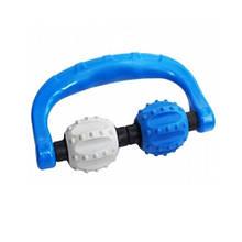 Масажер роликовий ручний 4032 M24-143734