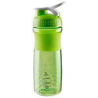 Шейкер спортивный Blender Bottle зеленый 760мл SKL11-281943