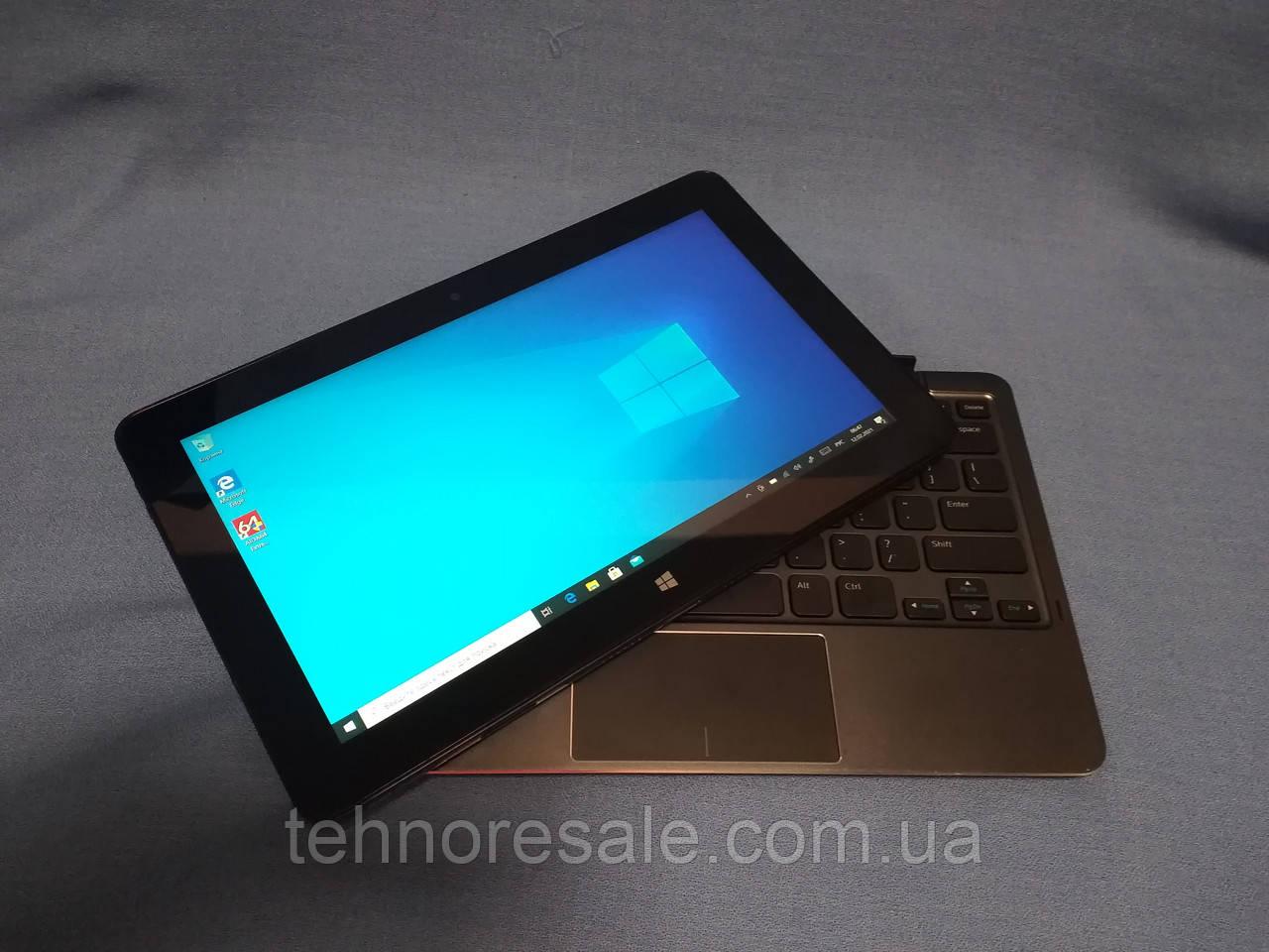 Планшет з клавіатурою Dell Venue 11 Pro 7140, FHD 11'' , Core M-5y71, 4/128Gb, Wi-fi+Bluetooth, NFC
