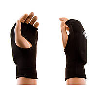 Накладки перчатки Velo черные размер XL SKL83-282772