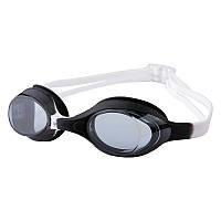 Очки для бассейна детские черные Speedo 1300 SKL11-282834