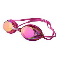 Окуляри для басейну рожеві Speedo Legend 1702 SKL11-282851