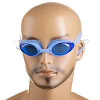 Окуляри для басейну сині Speedo 8802 SKL11-282856